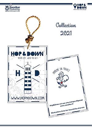 Catalogue Hop & Down© Phares